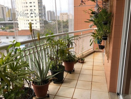 Ver mais detalhes de Apartamento com 3 Dormitórios  em Bela Aliança - São Paulo/SP