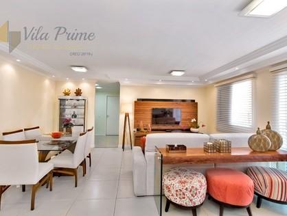 Ver mais detalhes de Apartamento com 3 Dormitórios  em Cidade São Francisco - São Paulo/SP