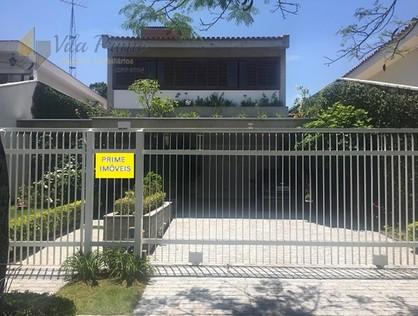 Ver mais detalhes de Casa com 4 Dormitórios  em Bela Aliança - São Paulo/SP