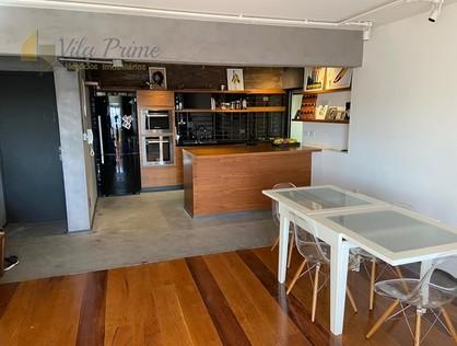 Ver mais detalhes de Apartamento com 3 Dormitórios  em Vila Madalena - São Paulo/SP