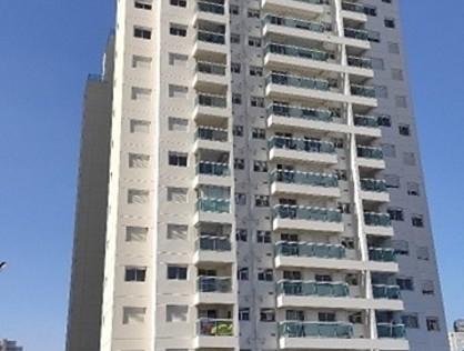 Ver mais detalhes de Apartamento com 2 Dormitórios  em Várzea da Barra Funda - São Paulo/SP