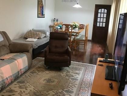 Ver mais detalhes de Casa com 3 Dormitórios  em Vila Ipojuca - São Paulo/SP