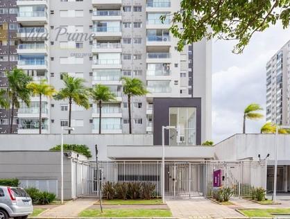 Ver mais detalhes de Apartamento com 1 Dormitórios  em Vila Anastácio - São Paulo/SP