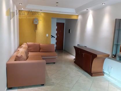 Ver mais detalhes de Casa com 4 Dormitórios  em Vila Esperança - São Paulo/SP