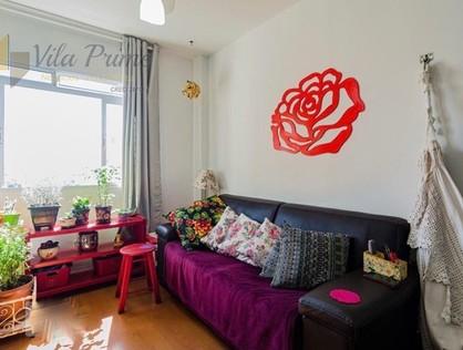 Ver mais detalhes de Apartamento com 1 Dormitórios  em Perdizes - São Paulo/SP