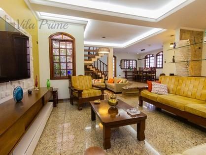 Ver mais detalhes de Casa com 5 Dormitórios  em Jardim Santo Elias - São Paulo/SP