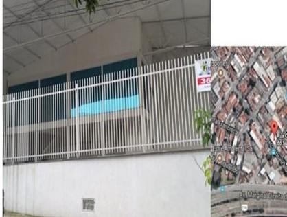 Ver mais detalhes de Comercial com 0 Dormitórios  em Vila Jaguara - São Paulo/SP