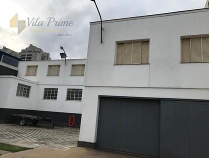 Ver mais detalhes de Comercial com 0 Dormitórios  em Bela Aliança - São Paulo/SP