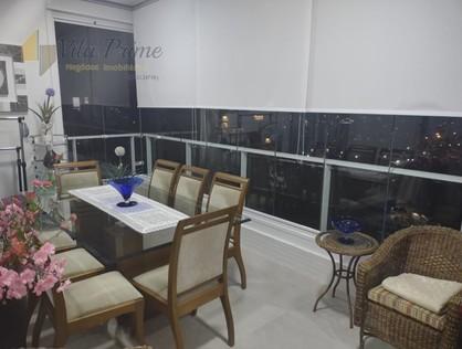 Ver mais detalhes de Apartamento com 3 Dormitórios  em Vila Anastácio - São Paulo/SP