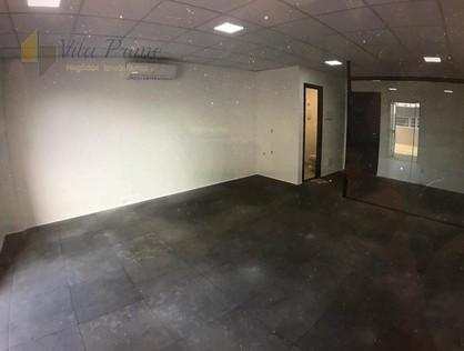 Ver mais detalhes de Comercial com 0 Dormitórios  em Vila Hamburguesa - São Paulo/SP