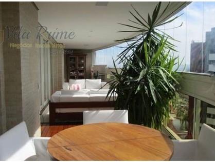 Ver mais detalhes de Apartamento com 4 Dormitórios  em Alto da Lapa - São Paulo/SP