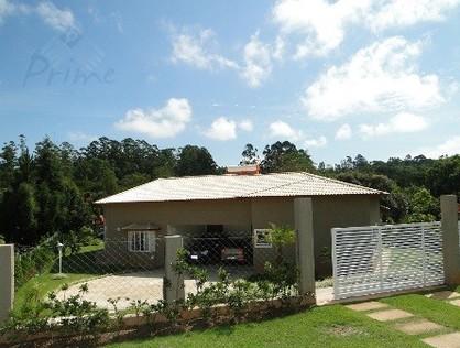 Ver mais detalhes de Casa com 4 Dormitórios  em BAIRRO DO CARMO - São Roque/SP
