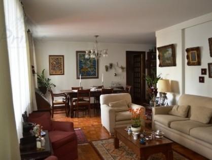 Ver mais detalhes de Apartamento com 4 Dormitórios  em JARDIM PAULISTA - São Paulo/SP