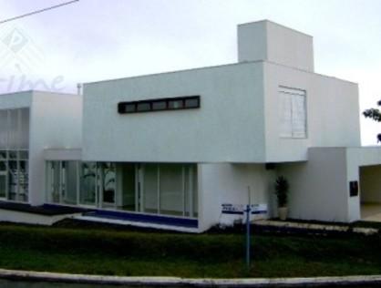 Ver mais detalhes de Casa com 4 Dormitórios  em Residencial Morada dos Lagos - Barueri/SP