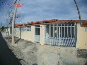 Ver mais detalhes de Casa com 2 Dormitórios  em Jardim MARILUZ - São Pedro/SP