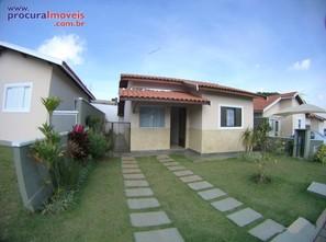 Ver mais detalhes de Casa com 2 Dormitórios  em Samambaia - São Pedro/SP