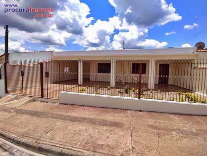 Ver mais detalhes de Casa com 3 Dormitórios  em RECANTO DAS ÁGUAS - São Pedro/SP