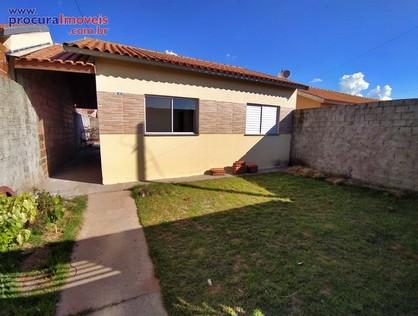 Ver mais detalhes de Casa com 2 Dormitórios  em RESIDENCIAL SÃO FRANCISCO - São Pedro/SP