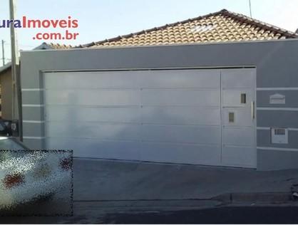 Ver mais detalhes de Casa com 2 Dormitórios  em RESIDENCIAL SAO PEDRO - São Pedro/SP