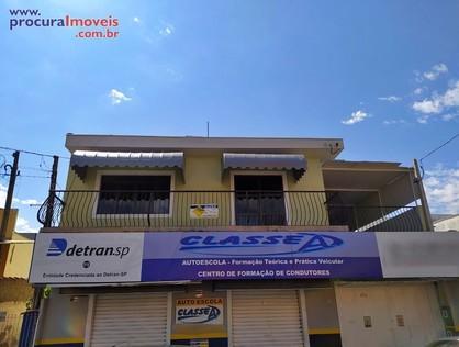 Ver mais detalhes de Casa com 3 Dormitórios  em VILA BALTIERI - São Pedro/SP