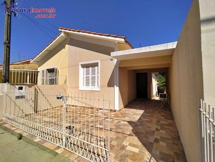 Ver mais detalhes de Casa com 3 Dormitórios  em VILA NOVA - São Pedro/SP