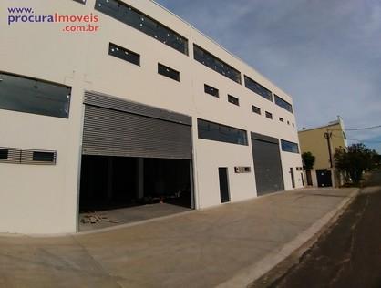 Ver mais detalhes de Comercial com 0 Dormitórios  em PORTAL DAS FLORES - São Pedro/SP