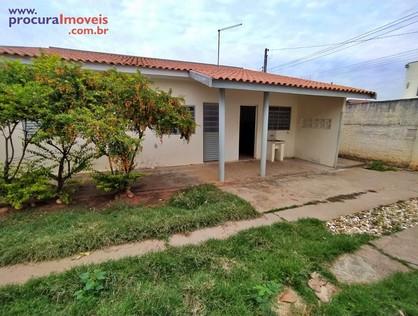 Ver mais detalhes de Casa com 1 Dormitórios  em RECANTO DAS ÁGUAS - São Pedro/SP