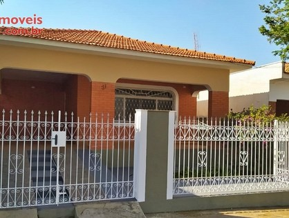 Ver mais detalhes de Casa com 4 Dormitórios  em JARDIM SÃO PEDRO - São Pedro/SP