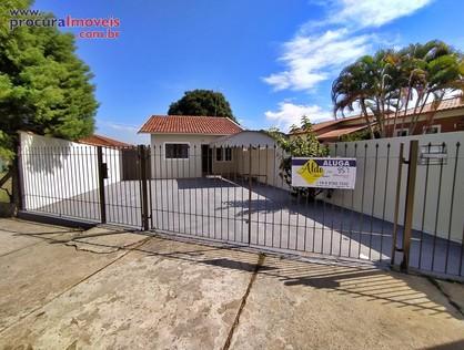 Ver mais detalhes de Casa com 3 Dormitórios  em PALLÚ - São Pedro/SP
