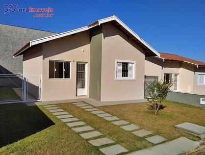Ver mais detalhes de Casa com 2 Dormitórios  em Pallu - São Pedro/SP