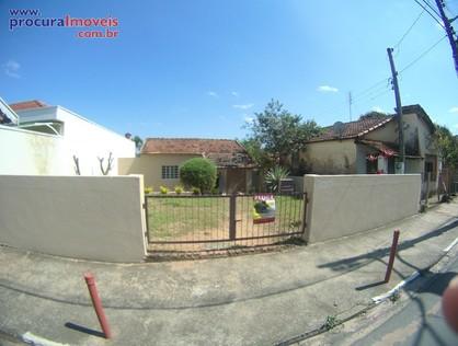 Ver mais detalhes de Casa com 2 Dormitórios  em SANTA CRUZ - São Pedro/SP