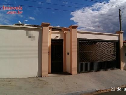 Ver mais detalhes de Casa com 3 Dormitórios  em JARDIM MARILUZ I - São Pedro/SP