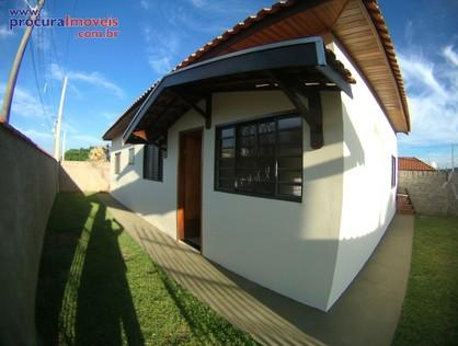 Ver mais detalhes de Casa com 2 Dormitórios  em Nova São Pedro II - São Pedro/SP