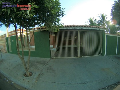 Ver mais detalhes de Casa com 4 Dormitórios  em JARDIM MARILUZ - São Pedro/RN
