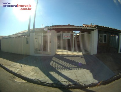 Ver mais detalhes de Casa com 2 Dormitórios  em RECANTO DAS ÁGUAS - São Pedro/SP