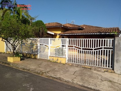 Ver mais detalhes de Casa com 2 Dormitórios  em MARILUZ II - São Pedro/SP