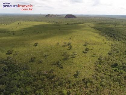 Ver mais detalhes de Rural com 0 Dormitórios   - Ponte Alta do Tocantins/TO