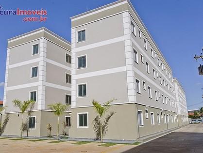 Ver mais detalhes de Apartamento com 2 Dormitórios  em Dois Córregos - São Pedro/SP
