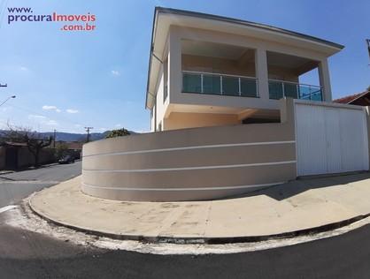 Ver mais detalhes de Casa com 4 Dormitórios  em JARDIM BELA VISTA - São Pedro/SP