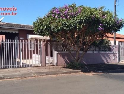 Ver mais detalhes de Casa com 2 Dormitórios  em JARDIM MARILUZ 3 - SAO PEDRO/SP
