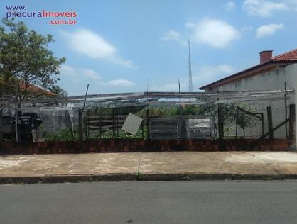 Ver mais detalhes de Terreno com 0 Dormitórios  em JARDIM VILA RICA - São Pedro/SP