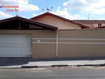 Ver mais detalhes de Casa com 2 Dormitórios  em JARDIM SÃO PEDRO - São Pedro/SP