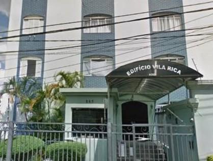 Ver mais detalhes de Apartamento com 2 Dormitórios  em Centro - Diadema/SP