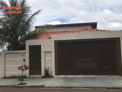 Ver mais detalhes de Casa com 1 Dormitórios  em JARDIM PORANGABA - Águas de São Pedro/SP