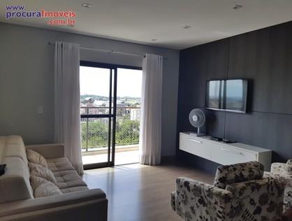 Ver mais detalhes de Apartamento com 3 Dormitórios  em Núcleo Agrícola Alpha - Franca/SP