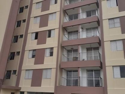 Ver mais detalhes de Apartamento com 2 Dormitórios  em Vila Pierina - São Paulo/SP