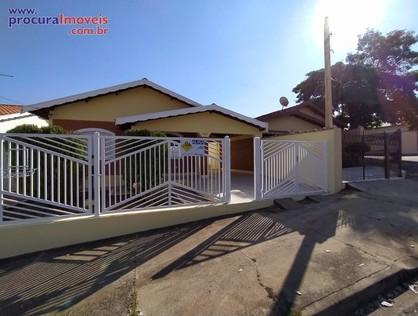 Ver mais detalhes de Casa com 2 Dormitórios  em BOTÂNICO - São Pedro/SP