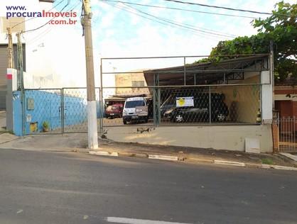 Ver mais detalhes de Comercial com 0 Dormitórios  em SÃO BENEDITO - São Pedro/SP