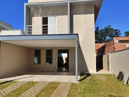 Ver mais detalhes de Casa com 3 Dormitórios  em Água Branca - São Pedro/SP
