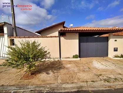 Ver mais detalhes de Casa com 3 Dormitórios  em SANTA MÔNICA - São Pedro/SP
